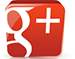 Google Plus Icon to connect with Nancy Springer's Google Plus page