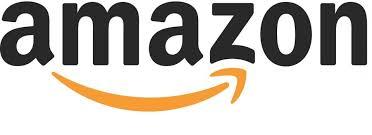amazon. logo