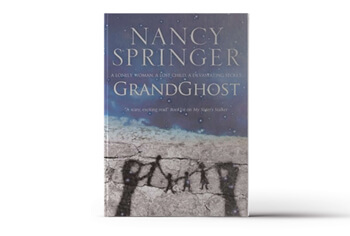 grandghost by springer