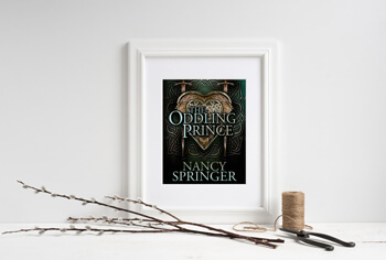 oddlingprince by nancy springer